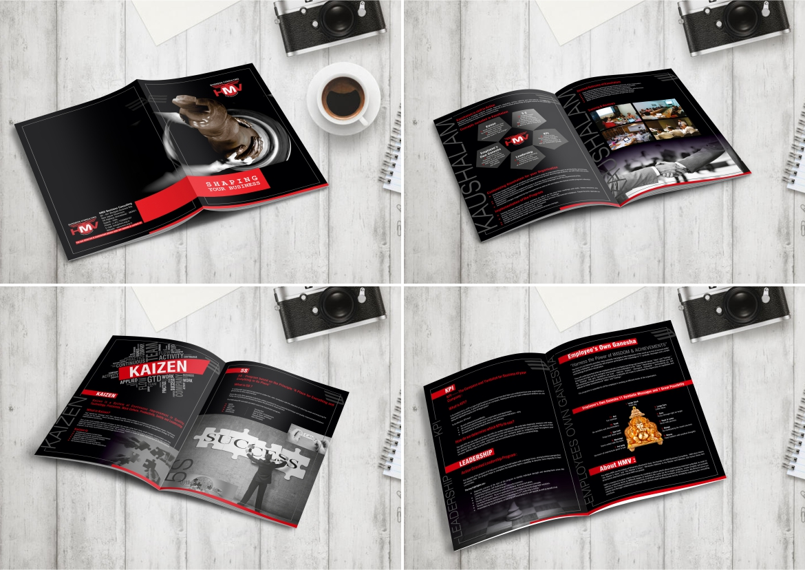 graphic design firms in Ahmedabad