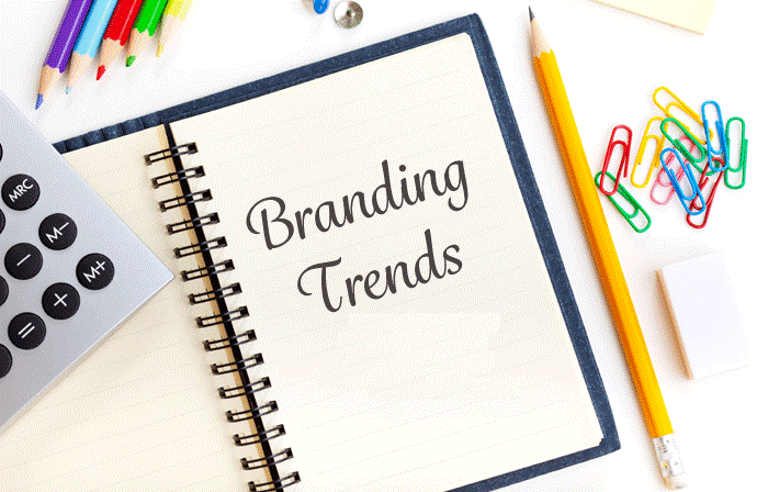 Creative branding trends for 2019