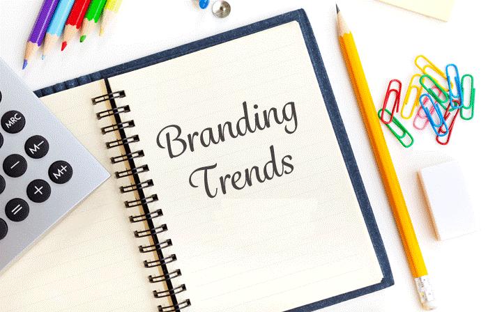 Creative branding trends for 2019