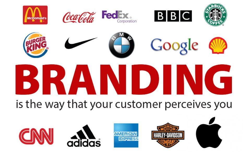 Branding Skills