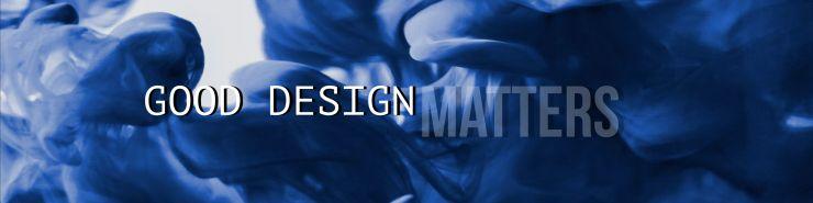 Good design