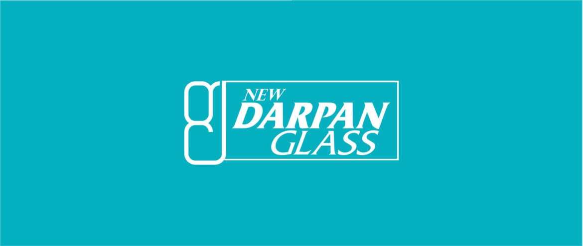 New darpan glass